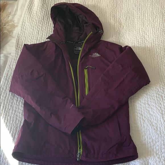 0d2047b1d The North Face Summit Series ski coat. Medium